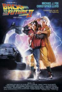 Back to the Future 2 / Завръщане в бъдещето 2 (1989) (BG Audio)