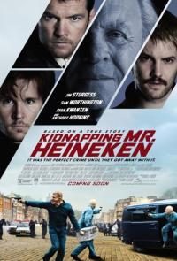 Kidnapping Mr. Heineken / Отвличането на Г-н Хайнекен (2015)