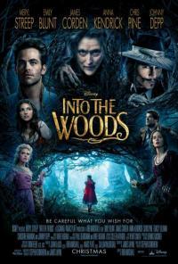Into the Woods / Вдън горите (2014)