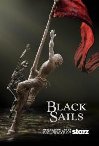 Black Sails / Черни Платна - S01E01