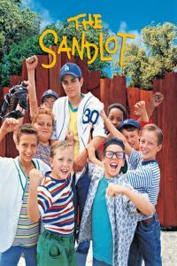 The Sandlot / Площадката (1993)