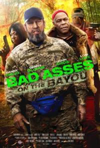 Bad Asses On the Bayou / Биячи 3: Корави старчета (2015)