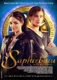 Saphirblau / Сапфиреносиньо (2014)
