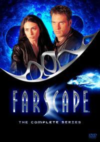 Farscape S01E01 / Фарскейп С01Е01
