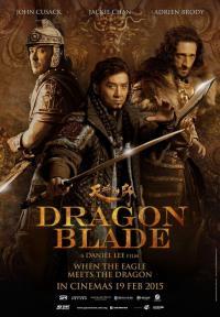 Tian jiang xiong shi / Dragon Blade / Драконово острие (2015)