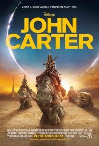John Carter / Джон Картър: Между два свята (2012)