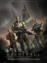 Halo: Nightfall / Хало: Здрачаване (2014)