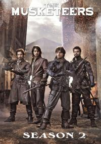 The Musketeers / Мускетарите - S02E08
