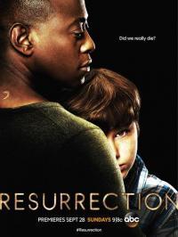 Resurrection / Възкресение - S02E08