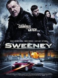 The Sweeney / Суини (2012)
