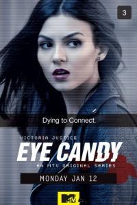 Eye Candy / Привлекателна - S01E01