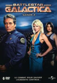 Battlestar Galactica / Бойна звезда Галактика - S02E15