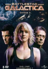 Battlestar Galactica S03E09 / Бойна звезда Галактика С03Е09