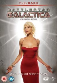 Battlestar Galactica S04E13 / Бойна звезда Галактика С04Е13
