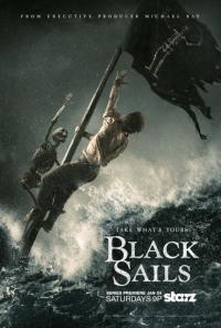 Black Sails / Черни Платна - S02E03