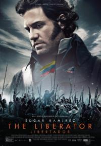 Libertador / Освободител (2013)