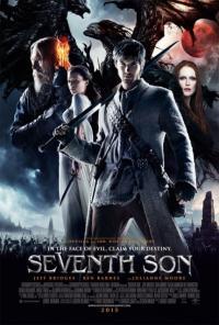 Seventh Son / Седмият син (2014)