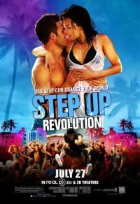 Step Up 4: Revolution / В ритъма на танца 4: Революция (2012)