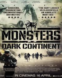 Monsters: Dark Continent / Чудовища: Тъмният континент (2014)