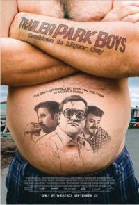 Trailer Park Boys: Countdown to Liquor Day / Караваненият парк за момчета:Обратно броене до пияния ден (2009)