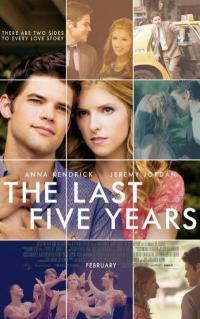The Last Five Years / Последните 5 години (2014)
