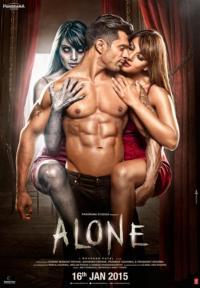 Alone / Самотница (2015)