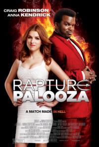 Rapture-Palooza / Булката на Антихриста (2013)