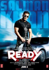 Ready / Готов (2011)