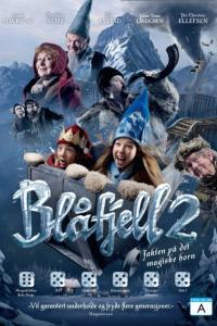 Blafjell 2 - Jakten pa det magiske horn / Магическо сребро 2: Големият студ (2011)