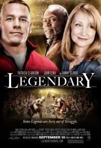 Legendary / Легендарен (2010)