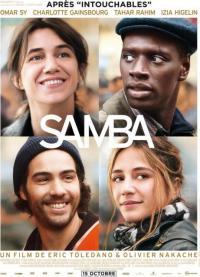 Samba / Самба (2014)