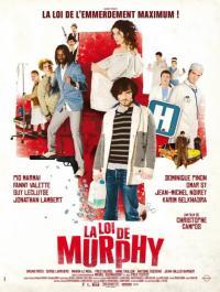 La loi de Murphy / Законът на Мърфи (2009)