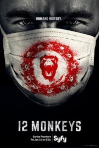 12 Monkeys / 12 Маймуни - S01E01