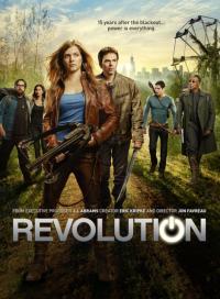 Revolution / Революция - S01E01