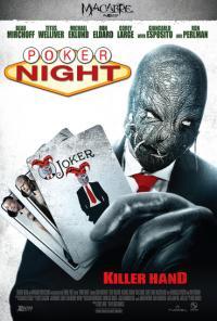 Poker Night / Игра на покер (2014)