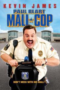 Paul Blart: Mall Cop / Пол Бларт: Ченгето на мола (2009) (BG Audio)