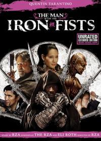 The Man with the Iron Fists / Мъжът с железните юмруци (2012)