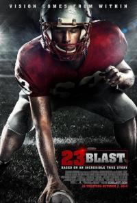 23 Blast / Силен 23-ти (2014)