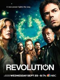 Revolution / Революция - S02E08