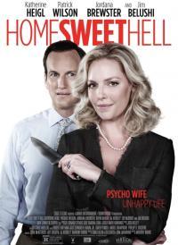 Home Sweet Hell / Домашен ад (2015)