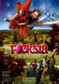 Foeksia de miniheks / Фуксия - малката магьосница (2010)