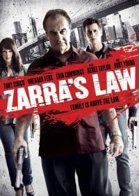 Zarra's Law / Законът на Зара {2014)