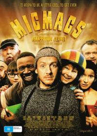 Micmacs a tire-larigot / С куршум в главата (2009)