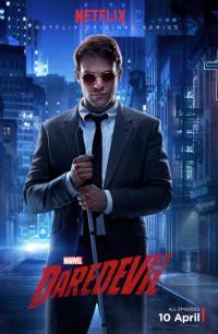 Daredevil / Дявол на доброто - S01E01