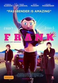 Frank / Франк (2014)