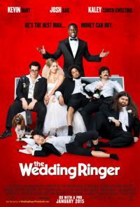 The Wedding Ringer / Кум под наем ООД (2015)
