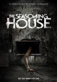 The Seasoning House / Къщата на робите (2012)