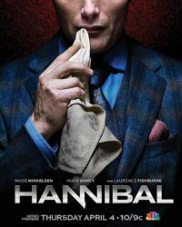 Hannibal / Ханибал - S01E01
