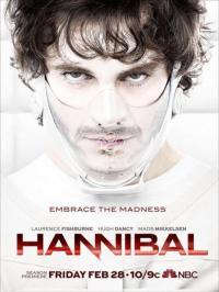 Hannibal / Ханибал - S02E08