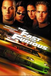 The Fast and The Furious / Бързи и яростни (2001) (BG Audio)